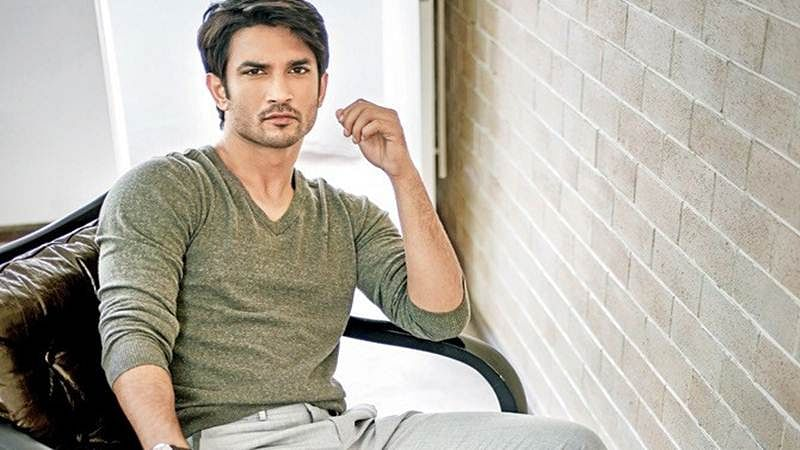Sushant takes Jacqueline on a Drive