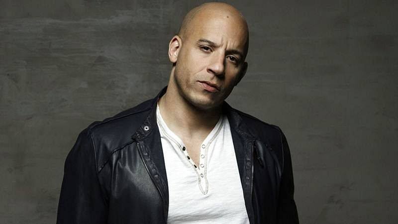 Vin Diesel's did Guardians Of The Galaxy because of his son