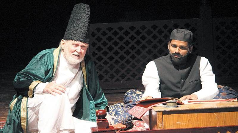 An insight into Tom Alter latest festival Jashn-E-Maazi