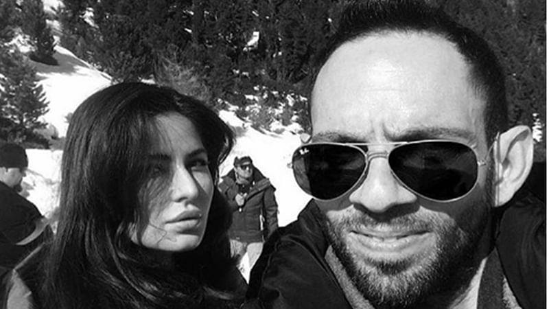 In pictures: Katrina Kaif joins Salman Khan for 'Tiger Zinda Hai' shoot in Austria