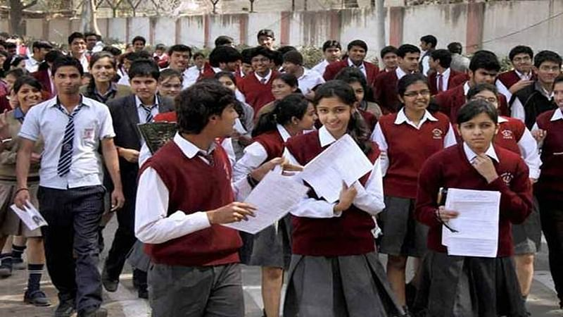 CBSE unveils new exam format for Classes VI to IX