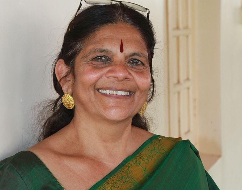 Women's Day 2017: The woman who led a micro finance revolution in villages