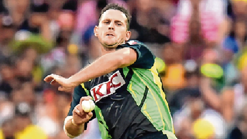 Shaun Tait retires from all forms of cricket