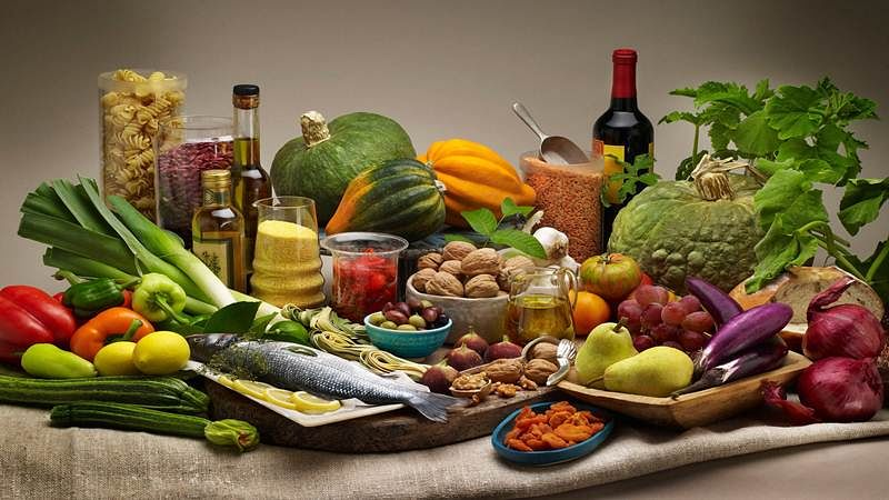 Here's how good diet can help cancer patients