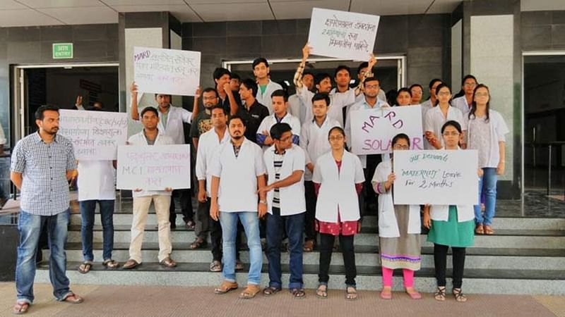 Maharashtra doctors strike: Sting goes out of strike as many doctors resume work