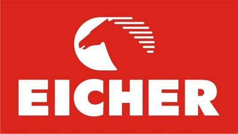 Eicher Motors logs 19% volume growth