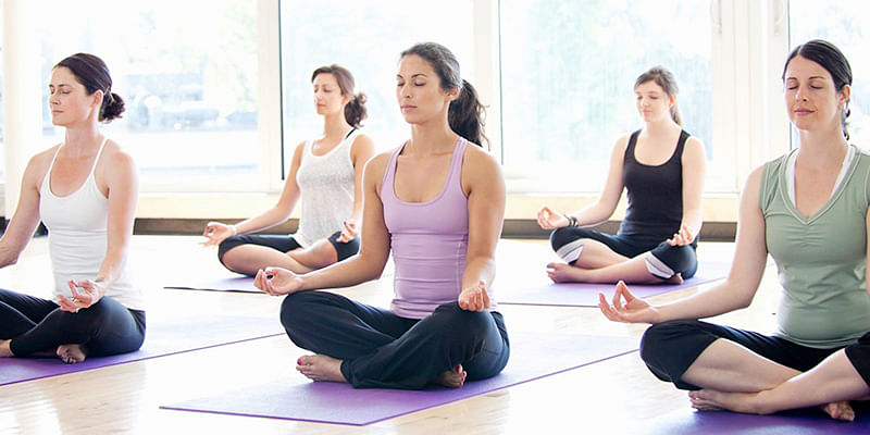 Deep breathing, yoga may help tackle depression