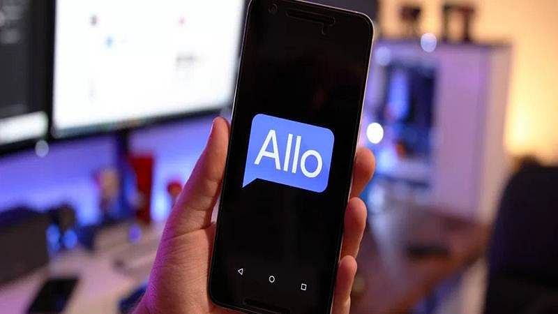 Allo could reveal your search history