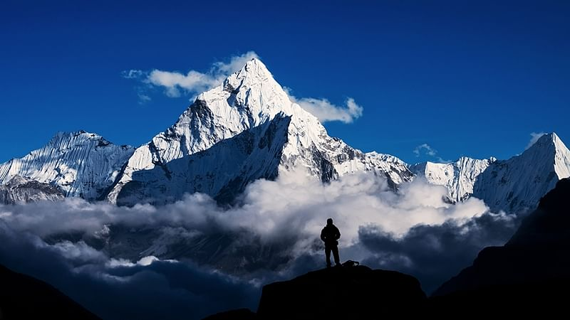 Overcrowding blamed for Indian Mountaineers' death at Mt Everest