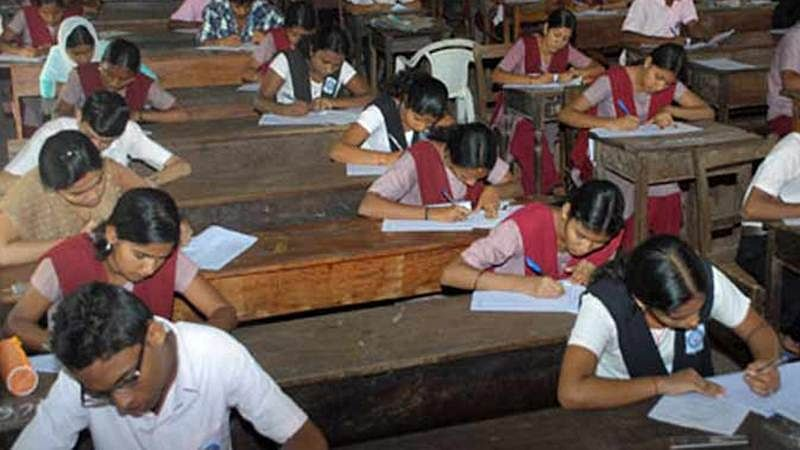 UP: Class 10 English exam postponed at two centres after mass cheating