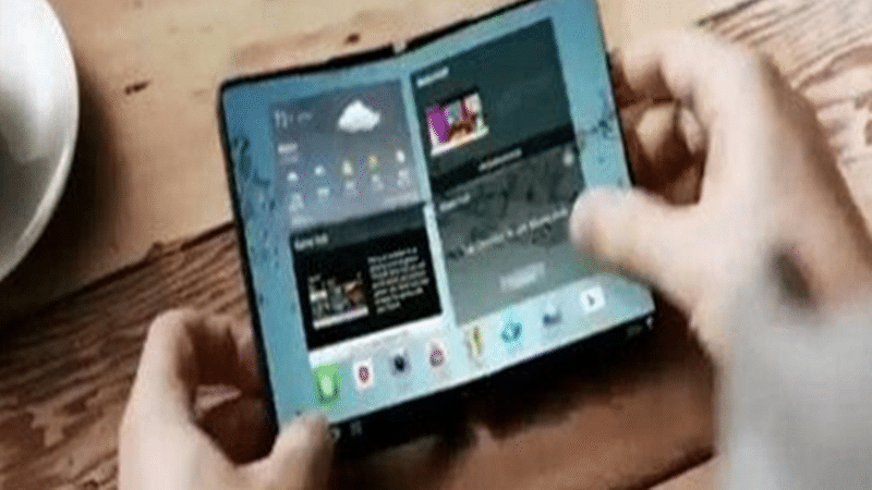 Soon a sensor that may develop foldable gadgets