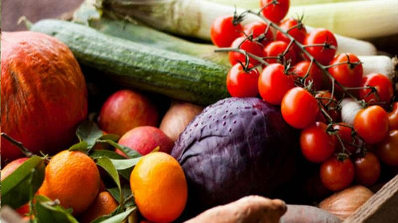 Fuits, veggies lowers risk of psychological stress in women