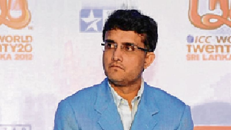 Never seen two Oz spinners put so much pressure: Ganguly
