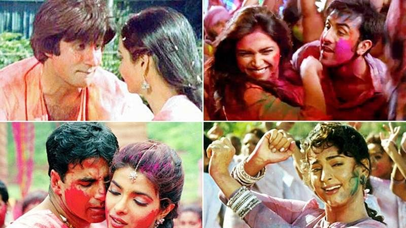 Holi Songs 2017: We bring you the top 7 timeless Holi songs to dance to this festival!