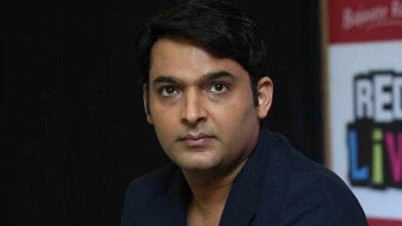 SHOCKING: Kapil Sharma accused of plagiarism by a stand-up comedian Abijit Ganguly