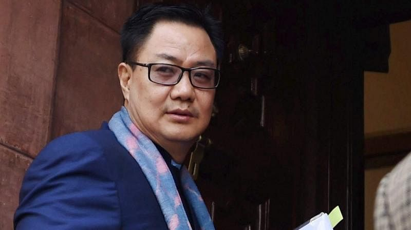Pune's Balewadi Stadium and 5 other centres to be developed as 'Khelo India Center of Excellence', says Kiren Rijiju