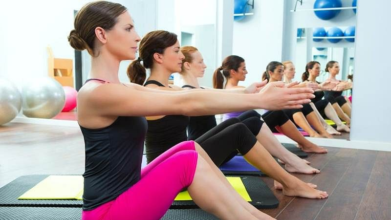 Exercise regimes to follow when you're in your 20s, 30s, 40s, 50 & above