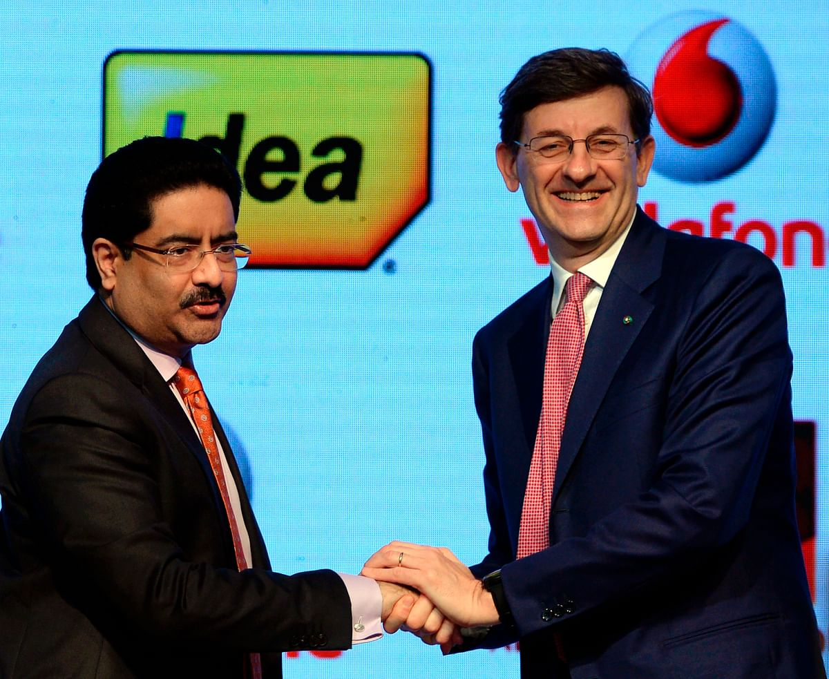 Vodafone Idea board to meet on Friday to consider fund raising