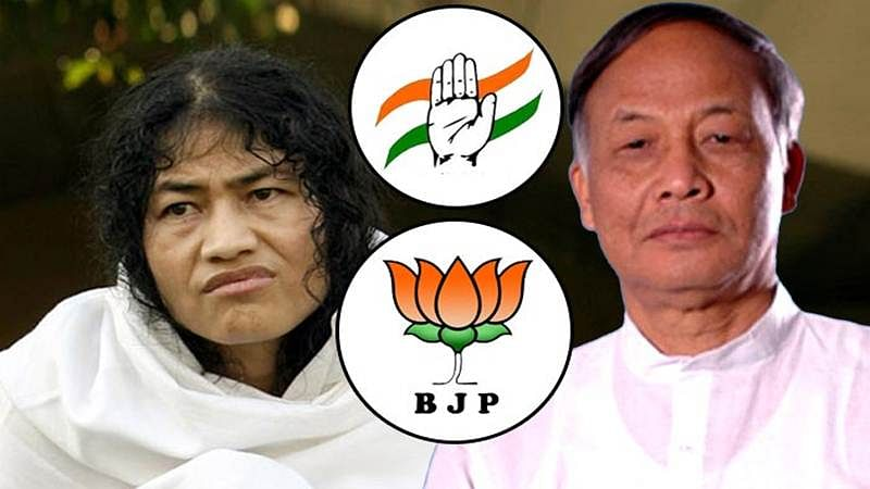 Manipur Opinion Poll 2017: Prediction, Exit poll, Survey, Who Will Win Congress, TMC, RJD, NCP, BJP or NPF?