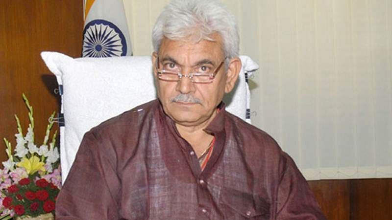 Major changes being witnessed in Mobile Internet penetration in last 4 years: Manoj Sinha