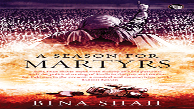A Season for Martyrs: Review