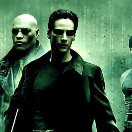 'Matrix 4' release pushed back to April 2022