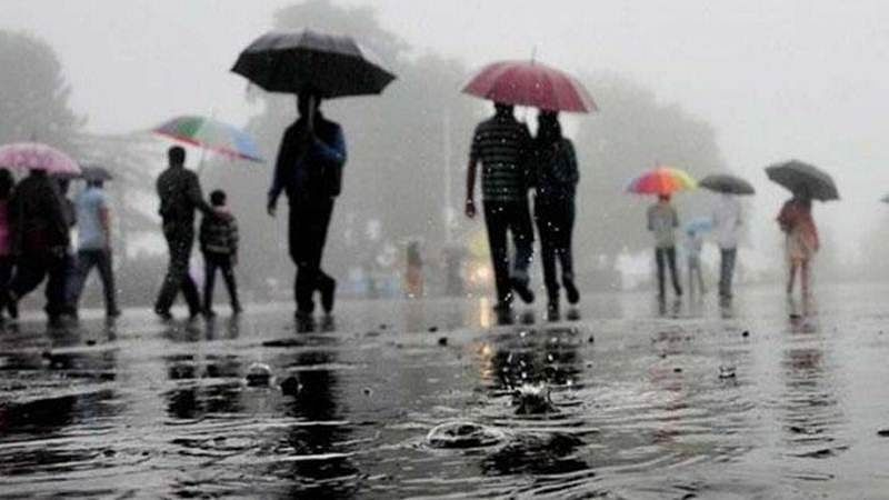 Maharashtra Monsoon: Mumbai may receive heavy rain this week predicts weather department