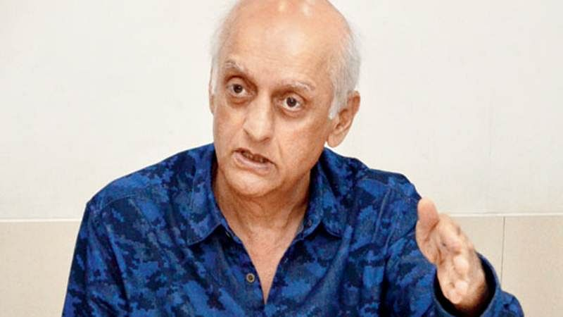 Celebs are soft targets: Mukesh Bhatt on death threat to his brother
