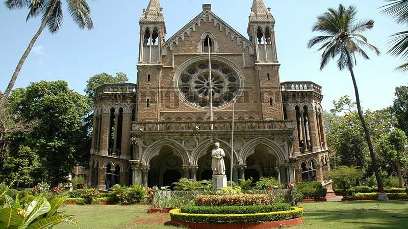 For the first time, Mumbai University enters top 100 in NIRF university ranking