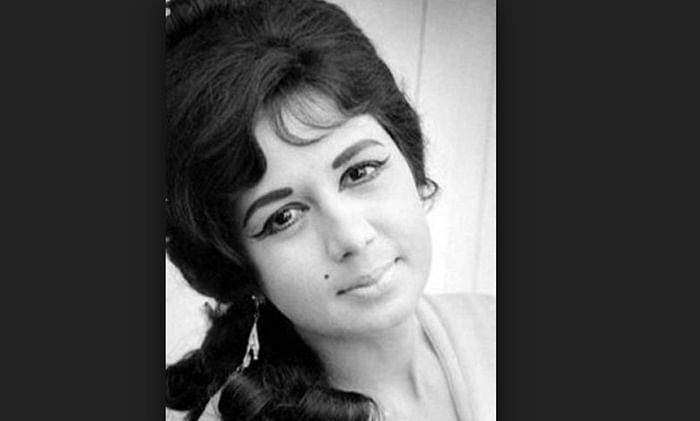 Remembering Nanda and her painful love story with Manmohan Desai