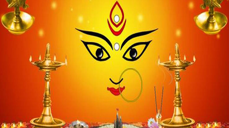 In video Chaitra Navratri: Puja Vidhi, Havan, Songs, Complete Ritual
