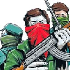 7 hardcore Naxalites surrender in Gadchiroli prior to polls