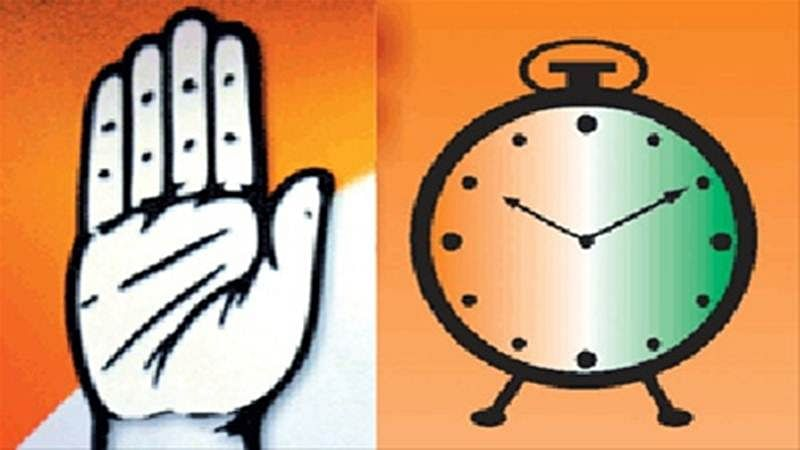 Congress-NCP manifesto promises to tackle climate change, quota for 'bhoomiputra'