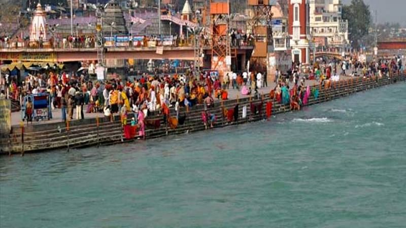 Centre clears Ganga cleaning projects worth Rs 1, 050 crore in Patna