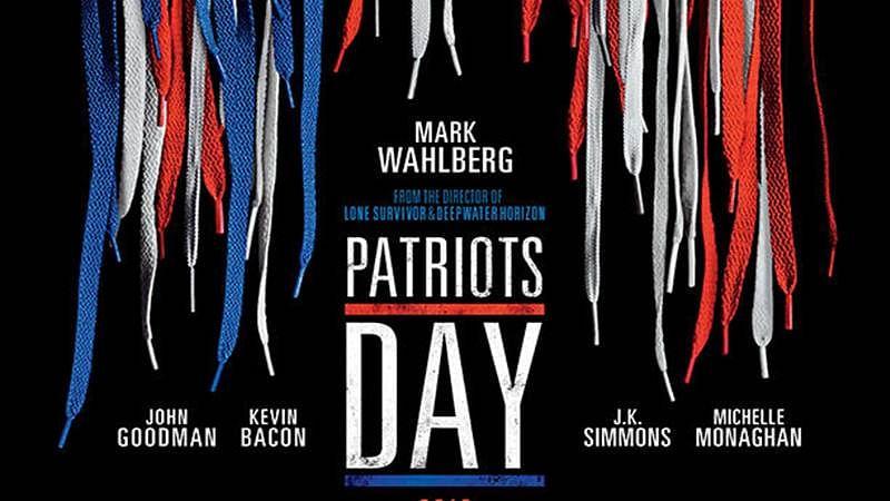 Patriots Day: Dramatic thriller
