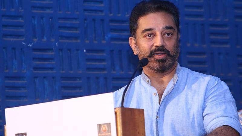 PIL against Kamal Hassan for hurting Hindu sentiments
