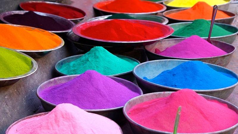 Holi 2017: How to make herbal Holi colours