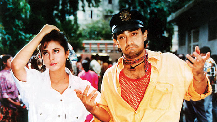 Ram Gopal Verma's film Rangeela is going to make a sequel, this time without Aamir Khan and Urmila Matondkar