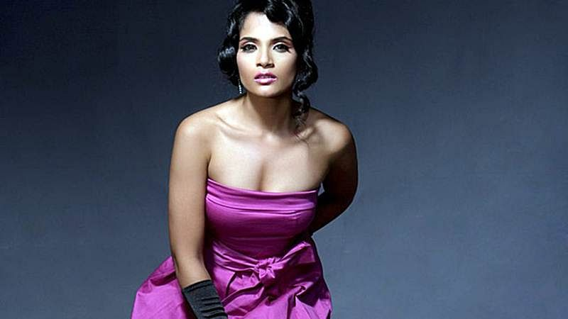 Couldn't care less about name calling on social media, says Richa Chadha