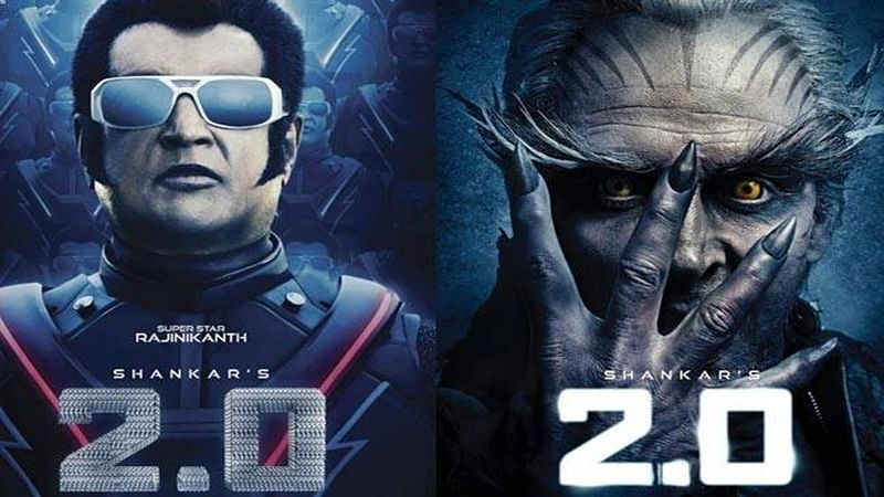 At Rajinikanth's 2.0 shoot, photojournalist attacked by film crew after clicking pictures