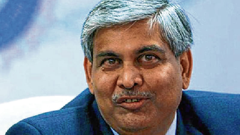 Shashank Manohar quits as ICC Chief