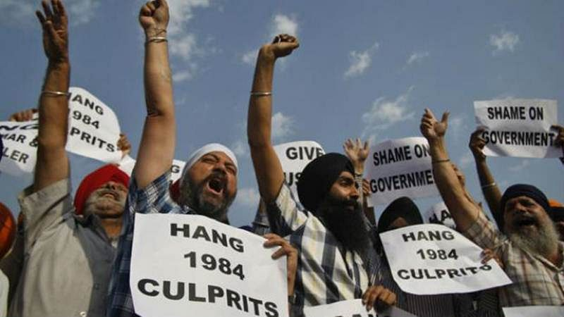 Delhi HC reopens five cases relating to 1984 anti-Sikh riots