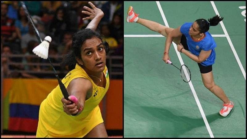 Sindhu, Saina get byes in first round of World C'ship