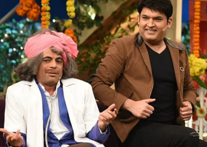 'The Kapil Sharma Show' to be replaced by Sunil Grover show?