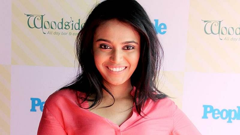 Anonymity on Twitter giving people power to misbehave: Swara Bhaskar