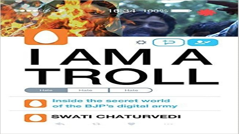 I am a troll: Inside the secret world of the BJP's digital army- Review