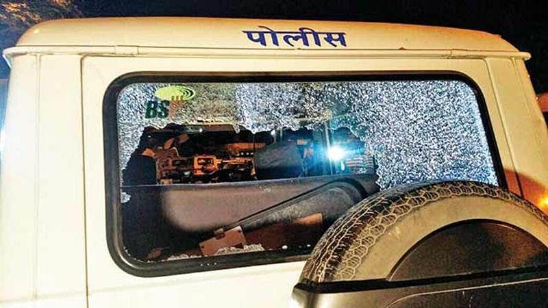 Mumbai: 5 more persons held for rioting at Trombay