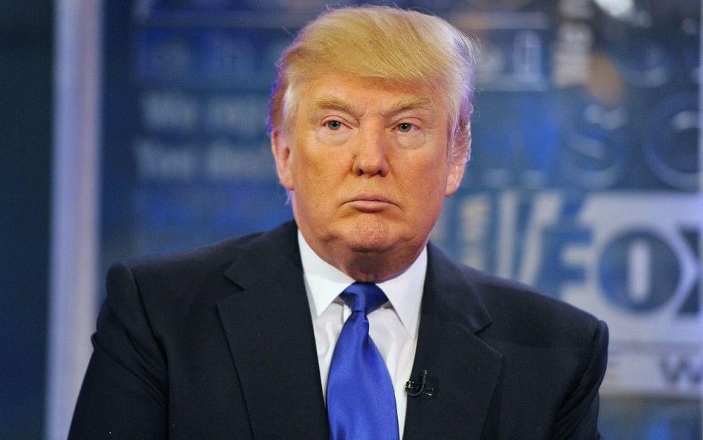 Donald Trump won't let Bashar al-Assad get away with 'horrible' actions