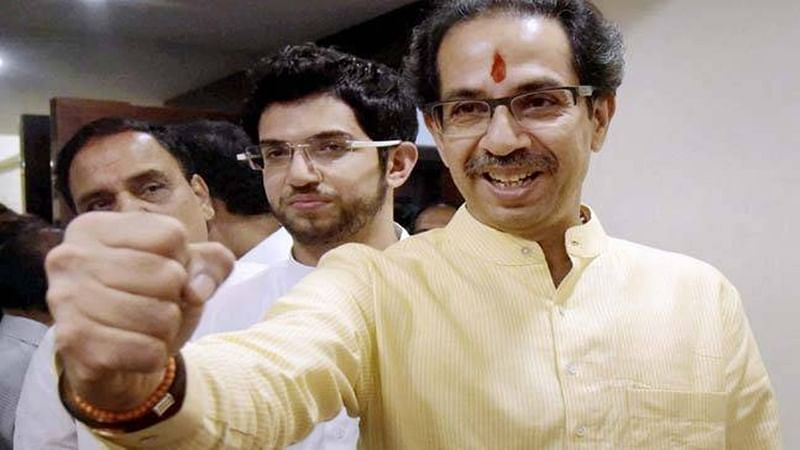 After BJP's win in Uttar Pradesh, Shiv Sena ties up with Congress eyes to consolidate its strength at State level