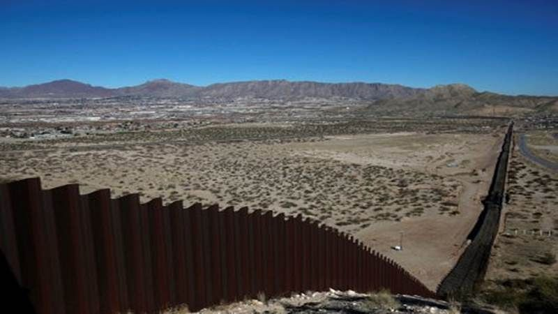 Donald Trump administration has found only $20 million in existing funds for Mexico wall